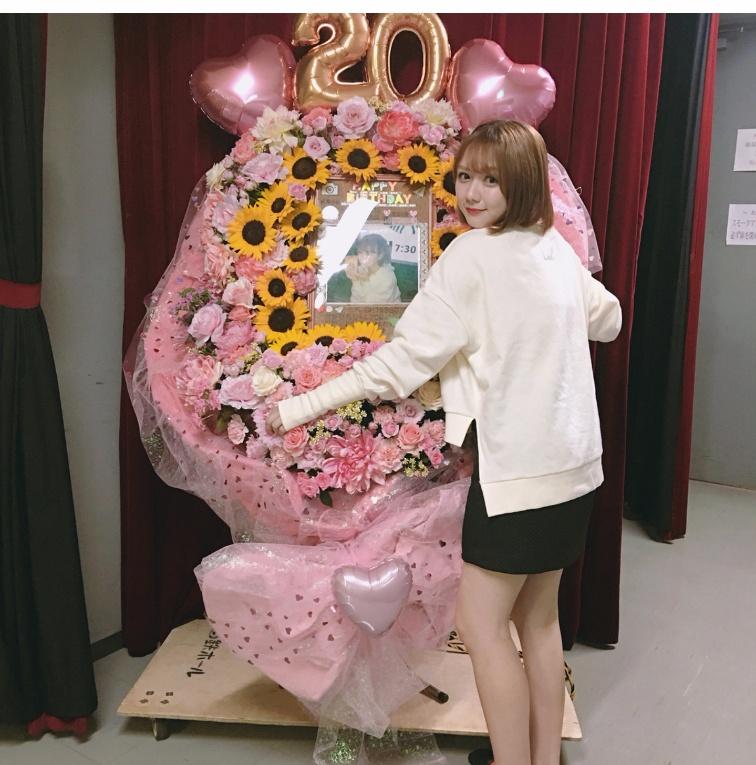 AKB48総選挙・村重杏奈 (あーにゃ) 総選挙ガイド