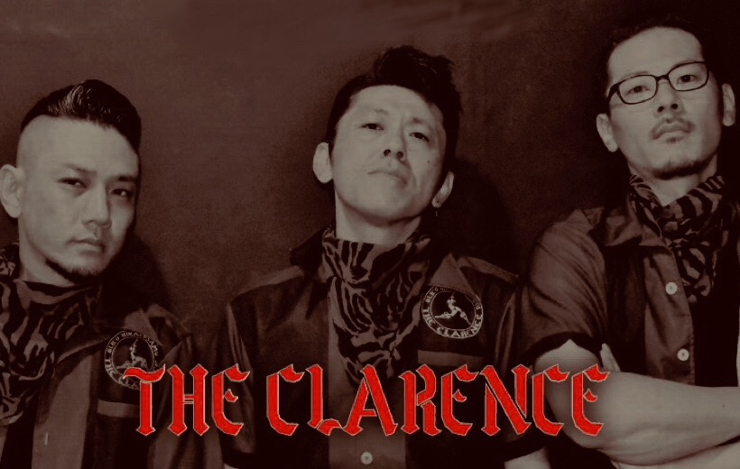 THE CLARENCE OFFICIAL WEB SITE