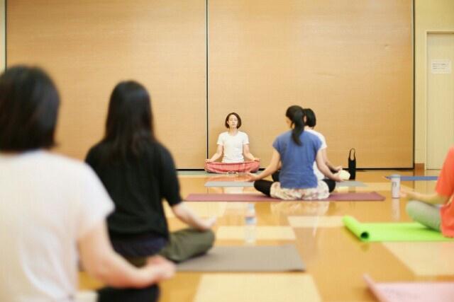 h*h-yogaの画像