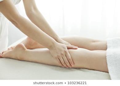 脚タラソテラピースリムコース