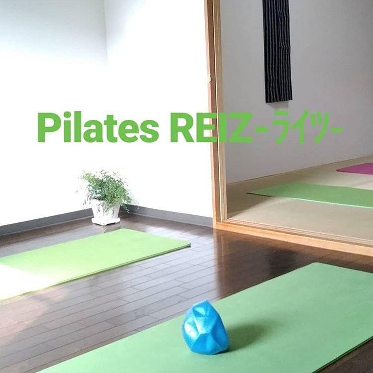 pilates REIZ(ライツ)の画像