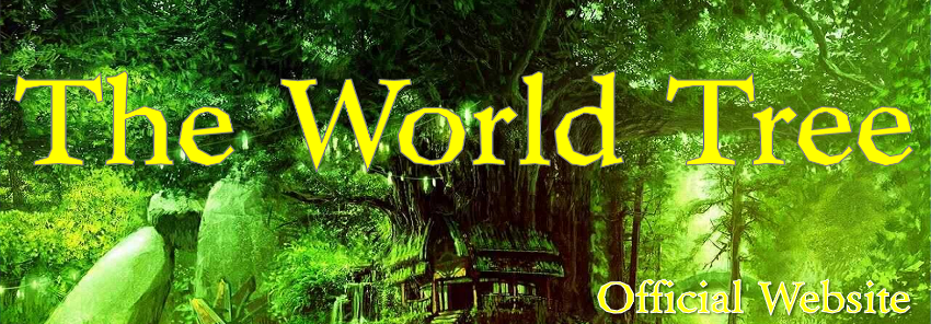 The World Tree Official Website