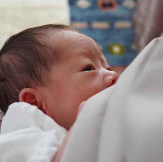 乳腺炎、乳房のトラブル 【 母乳外来 】