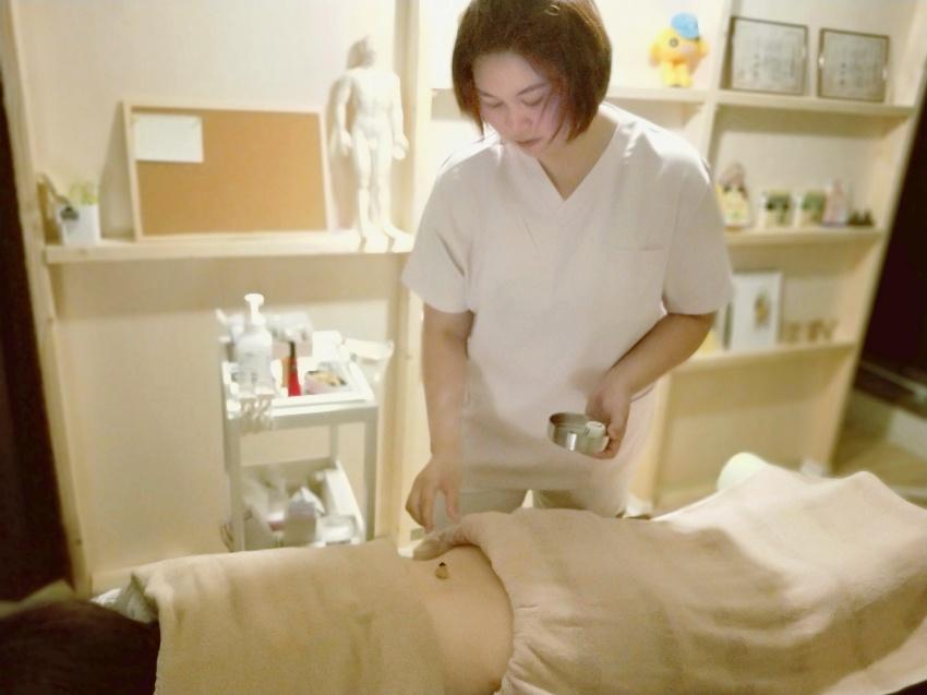 鍼灸全身オーダーメイドコース