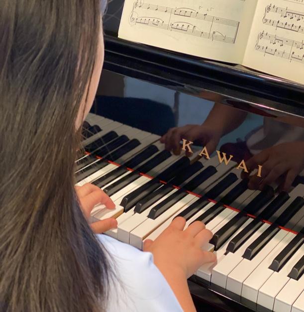 無料体験レッスン【おとなのピアノ】