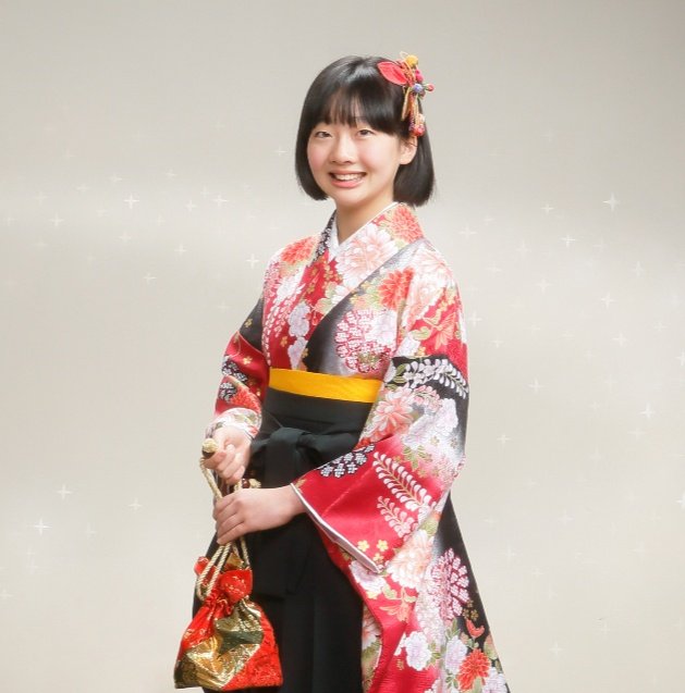 サマーフォトキャンペーン 十三参り・1/2成人式の部